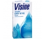 Visine Tears Lubricant Eye Drops- 0.5oz
