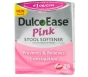 DulcoEase Pink Stool Softener- 25ct
