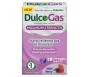 DulcoGas Maximum Strength Gas Relief, Wild Berry Chew- 18ct