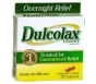 Dulcolax 5mg DR Tablet - 25ct