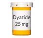 Dyazide 37.5-25mg Capsules