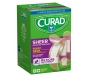 Curad Bandages Sheer Assorted Sizes  80ct