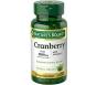 Nature's Bounty Cranberry Vitamin C Softgels 120ct