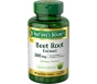Nature's Bounty® Beet Root Extract, 500 mg, 90 Capsules