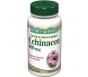 Nature's Bounty Echinacea Herbal Supplement Capsules 400mg- 100ct