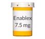 Enablex ER 7.5mg Tablets