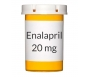 Enalapril 20mg Tablets