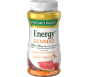 Nature's Bounty Energy Complex Watermelon Flavored Gummies - 60ct