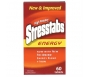 Stresstabs Energy High Potency B-Complex With Antioxidants C And E, And Folic Acid   Iron, Tablets - 60ct
