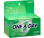 One-A-Day Energy Multivitamin/Multimineral Supplement Tablets - 50ct