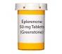 Eplerenone 50 mg Tablets (Greenstone)