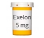 Exelon 1.5mg Capsules