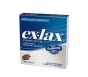 ex-lax Regular Strength Stimulant Laxative, Chocolate- 48ct
