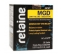 OCuSOFT Retaine MGD Complete Dry Eye Relief Lubricant Eye Drops Single Dose Containers - 30ct