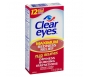 Clear eyes Maximum Redness Relief Lubricant Eye Drops - 1.0 fl oz