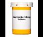 Ezetimibe 10mg Tablets