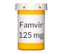 Famvir 125mg Tablets