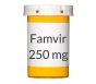 Famvir 250mg Tablets