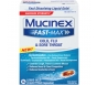 Mucinex Fast-Max Cold, Flu & Sore Throat Liquid Gels- 16ct