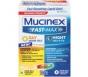 Mucinex Sinus-Max Day Severe Cold/Night Cold & Flu Liquid Gels- 24 count