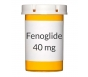 Fenoglide 40mg Tablets