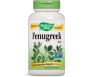 Nature's Way Fenugreek (seed) Capsules 180ct