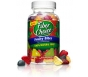 Fiber Choice Natural Fiber Fruity Gummies, Assorted- 90ct
