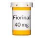 Fiorinal 50-325-40mg Capsules