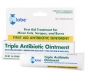 Globe First Aid Triple Antibiotic Ointment- 1oz