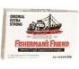 Fisherman's Friend Original Extra Strong Box - 38ct
