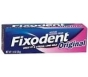 Fixodent Original Cream 1.4oz