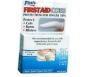 Flents First Aid Cots 36ct