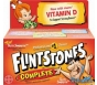 Flintstones Complete Children's Multivitamin/Multimineral Supplement Chewable Tablets- 60ct