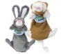 Hartz® At Play Floppy Fantasy Dog Toy, Assorted Characters- 1ct
