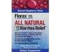 Florax DS Diarrhea Relief, Raspberry- 3-5ml Vials