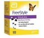 FreeStyle Insulinx Blood Glucose Test Strip- 100ct