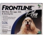 Frontline Plus for Dogs (23 - 44 lbs) - 6 Month Pack(Blue)