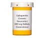 Gabapentin (Generic Neurontin) 600 mg Tablets (Greenstone)