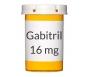 Gabitril 16mg Tablets