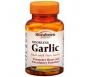 Sundown Naturals Odorless Garlic Softgels, 75mg- 140ct