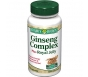 Nature's Bounty Ginseng Complex plus Royal Jelly caps - 75ct