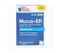GNP® Mucus Expectorant ER 600mg Tablets- 100ct ***Manufacturing Issues. Estimated Restocking Date 07/08/16***