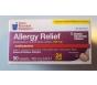 GNP® Fexofenadine HCL 180mg Tablets- 90ct
