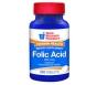 GNP Folic Acid 400mcg Tablets - 250ct