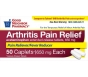 Good Neighbor Pharmacy Arthritis Pain Relief Acetaminophen Extended Release 650mg Caplets-50ct