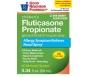 GNP® Fluticasone Children's Allergy Relief Nasal Spray 24hr 60 Sprays/0.34oz