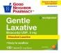 GNP Bisacodyl 5mg Sugar Coated Tablets, 100ct