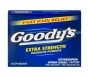 Goody's Extra Strength On-The-Go Headache Powders - 50ct