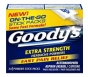 Goody's Extra Strength On-The-Go Headache Powders - 24ct