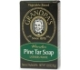Grandpas Wonder Pine Tar Bar Soap 3.25oz